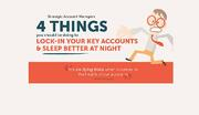 Top 4 Things Account Managers Can Do to Lock-in Key Accounts