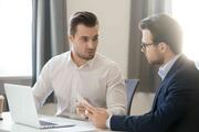 Performance Reviews for Key Account Managers