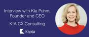 Customer Success with Kia Puhm   kapta.com