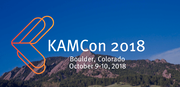KAMCon 2018 Conference | Tools, Technology, Techniques | kapta.com