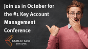 Reasons to Attend KAMCon 2018 Conference | kapta.com