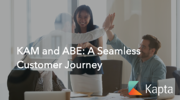 Key Account Management and Account Based Engagement: A Seamless Customer Journey