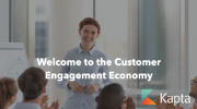 Welcome to the Customer Engagement Economy