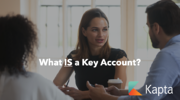 What IS a Key Account?