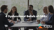 4 Dysfunctional Beliefs of Quarterly Business Reviews