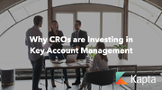 Why Forward-Thinking Chief Revenue Officers are Investing in Key Account Management Software