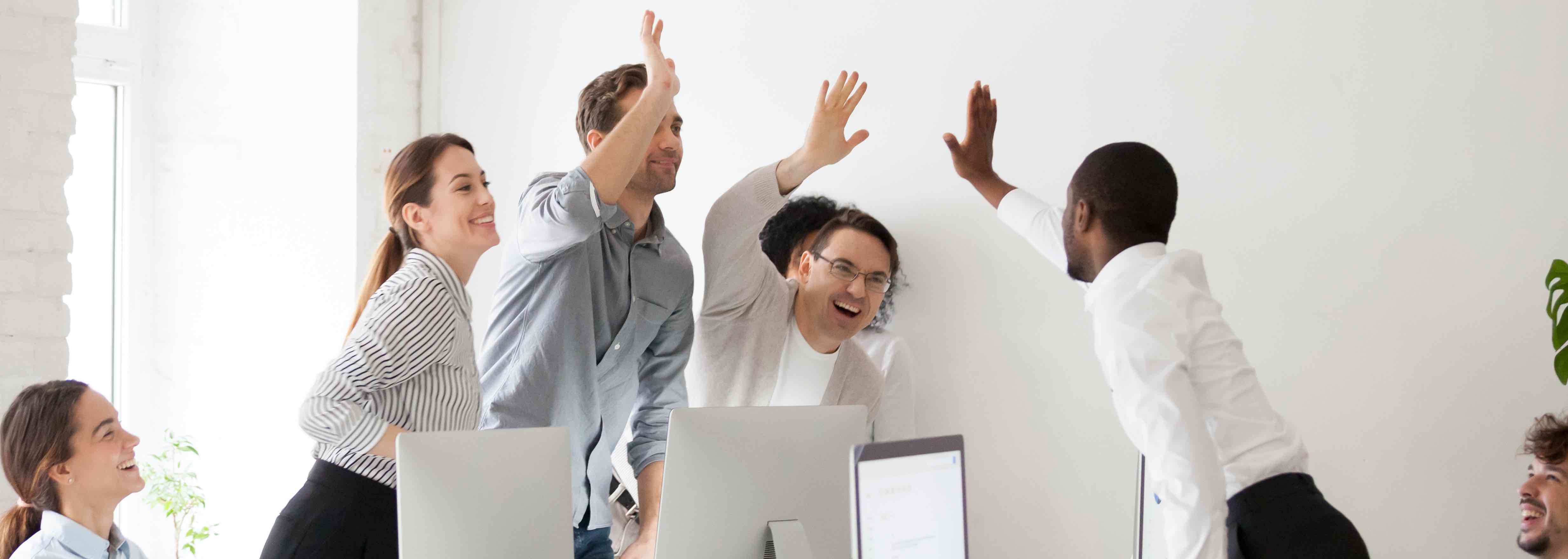 Team Building Inspiration for your Key Account Managers