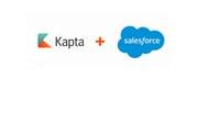 Kapta Salesforce CRM Integration Details