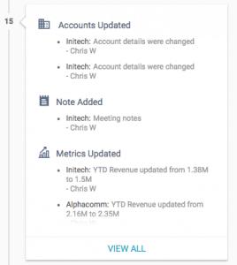 Kapta screenshot activity