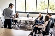 How to Prepare for a Useful Quarterly Business Review   kapta.com