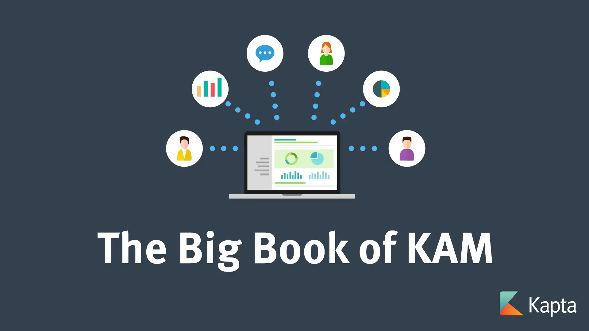 Big Book of KAM Cover