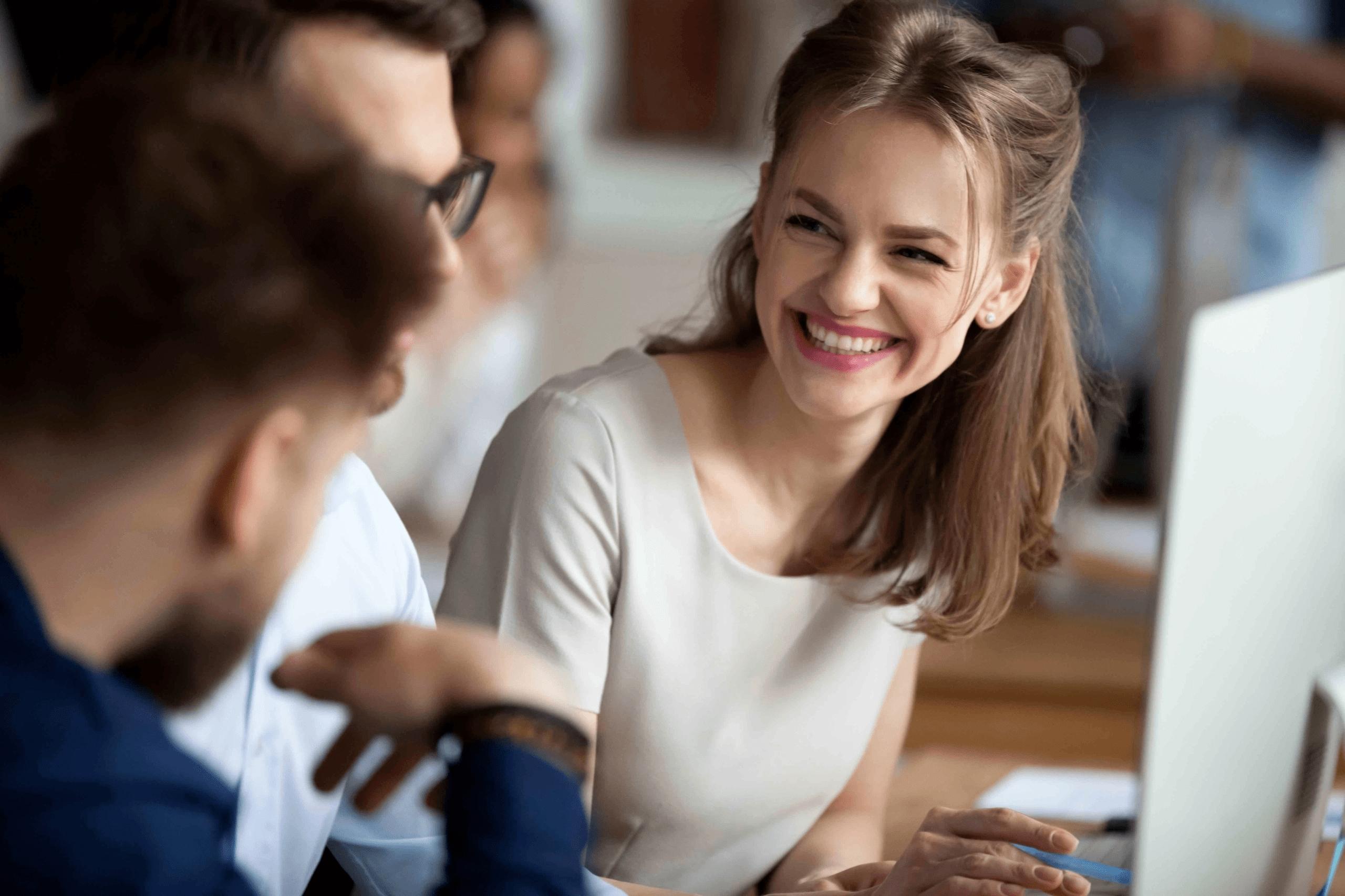 Purpose-Built for Customer Engagement
