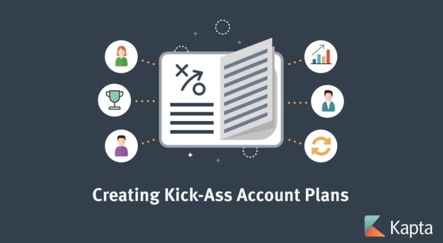 Creating Kick-Ass Account Plans